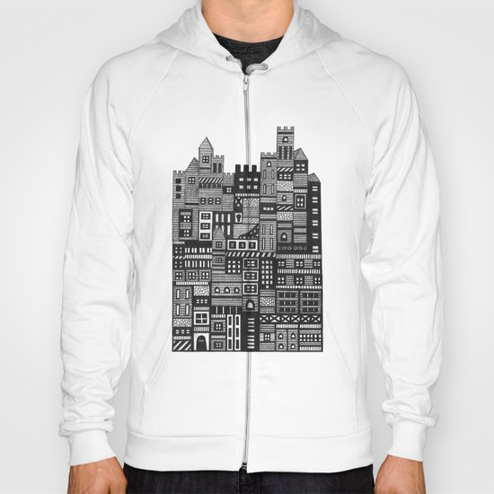 Castle Infinitus Hoody