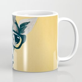 Cool Giraffe Coffee Mug