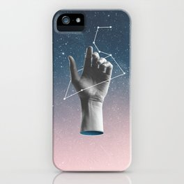 That's my sign iPhone Case