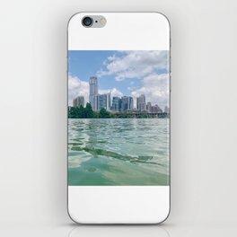 ATX - ladybird lake iPhone Skin