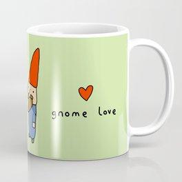 Gnome Love Coffee Mug