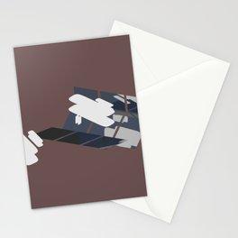 flyer 1 Stationery Cards