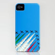 Frecce Tricolori Slim Case iPhone (4, 4s)