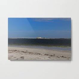 The Promise of Hope Metal Print
