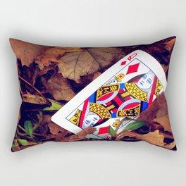 What's The Deal? Rectangular Pillow
