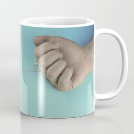 Emotional letdown Coffee Mug