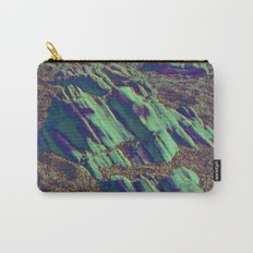 coastal pastel Carry-All Pouch