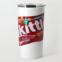 Skittles Travel Mug