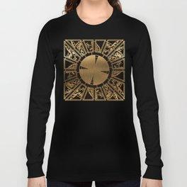 Lament Configuration Side A Long Sleeve T-shirt