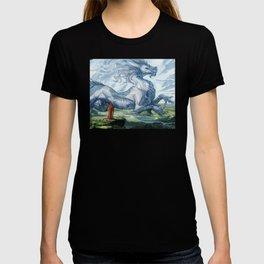 Weather Deity T-shirt