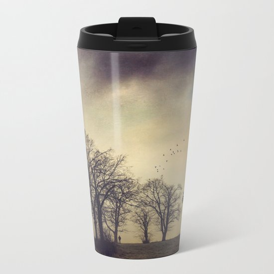 another day Metal Travel Mug