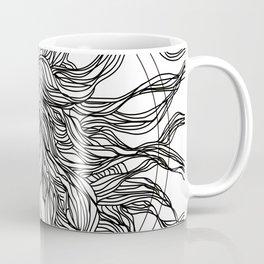 Sun and Moon II Coffee Mug