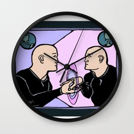 Parallel Self Wall Clock
