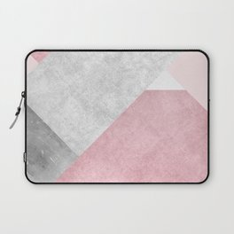 Modern Mountain No1-P3 Laptop Sleeve