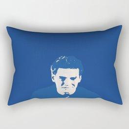 Angelus - Buffy the Vampire Slayer Rectangular Pillow