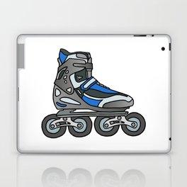 Inline skates Laptop & iPad Skin