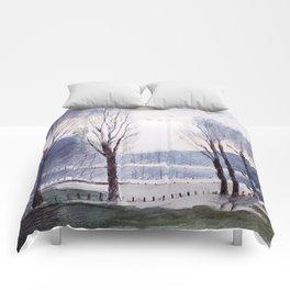 night light Comforters