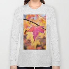 Autumn Still Long Sleeve T-shirt