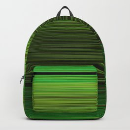 Spread Frog Backpack