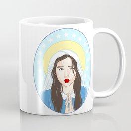Our Lady Choi Jin Ri Coffee Mug