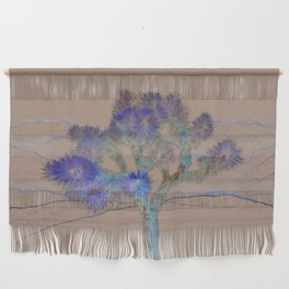 Joshua Tree Acid Wash by CREYES Wall Hanging