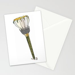 Alice Flower Stationery Cards