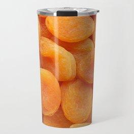 Dried apricots Travel Mug