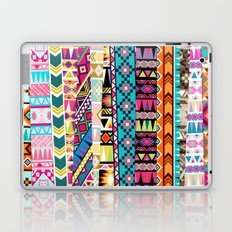 Tribal Mix Laptop & iPad Skin