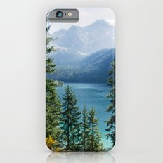 Eibsee #2 iPhone 6s Slim Case