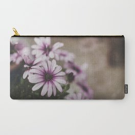 LILAC. Carry-All Pouch