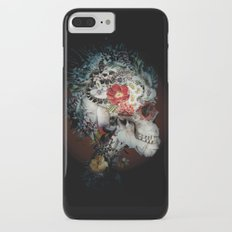 Skull I Black Series iPhone 7 Plus Slim Case