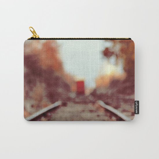 Train Song Carry-All Pouch
