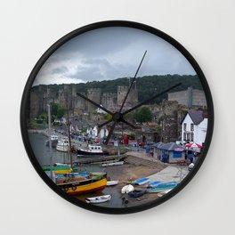 Conway Wall Clock