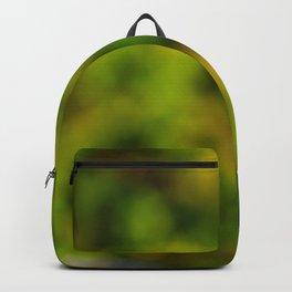 Natural Bokeh Camo Backpack