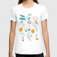 adventure T-shirts featuring Adventure  by Wharton