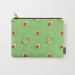 Avocado Trinity Carry-All Pouch