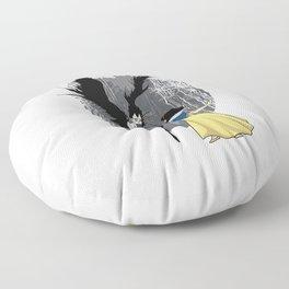Ryuuk Floor Pillow