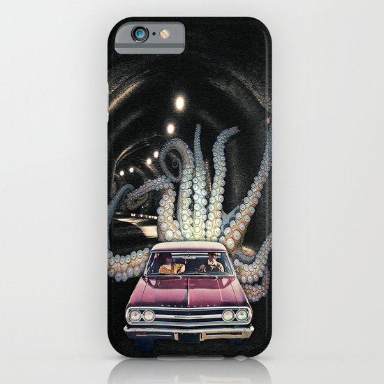We Got Tail iPhone & iPod Case