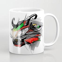 aprilia rsv4 beast Coffee Mug