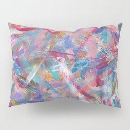 Art Studio Experimentation Pillow Sham