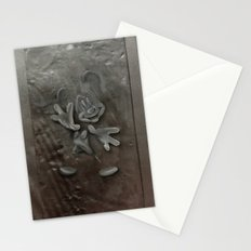 Mickey in Carbonite Stationery Cards