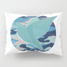 Peace Dove Pillow Sham