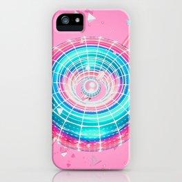 True Ident iPhone Case