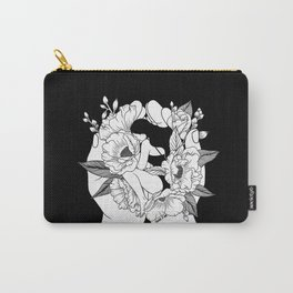 Natural Woman Carry-All Pouch