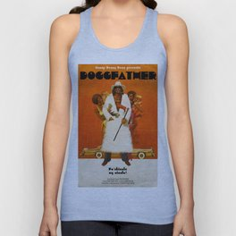 Doggfather Unisex Tank Top