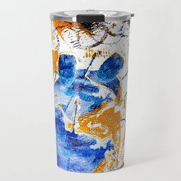 BEETHOVEN: String Trios         by Kay Lipton Travel Mug