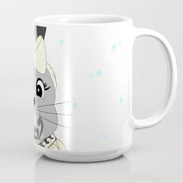 Miss Rapeti (lemon) Coffee Mug