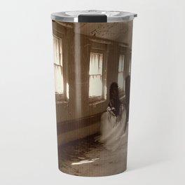 Asylum Angel Travel Mug