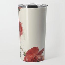 Love Petals Travel Mug