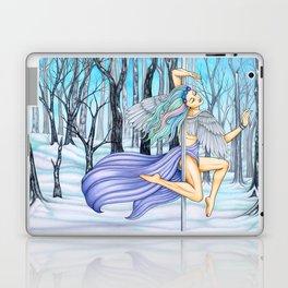 Pole Stars - VIRGO Laptop & iPad Skin